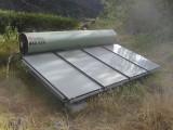 Installera varmvattenberedare