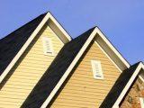 Takets betydelse för huset